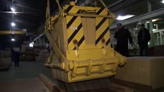 Завод облицювальних матеріалів ФАГОТ на ринку Російської Федерації