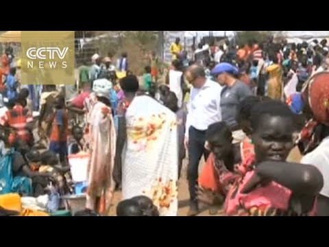 UN accuses South Sudan forces of rape and killing