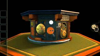 The Room 3D Puzzle Game (iPAD) (Chapter 3)