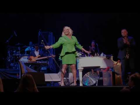 Patti LaBelle Rochester Jazz Festival June 2019