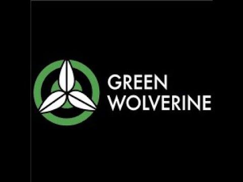 Green Wolverine Provides Training For Hemp Farmers