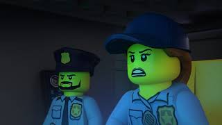 LEGO City Gökyüzü Polisi ve İtfaiye Birliği – MİNİ FİLM 2019 Raven Çetesi Nereye Kaçıyor?