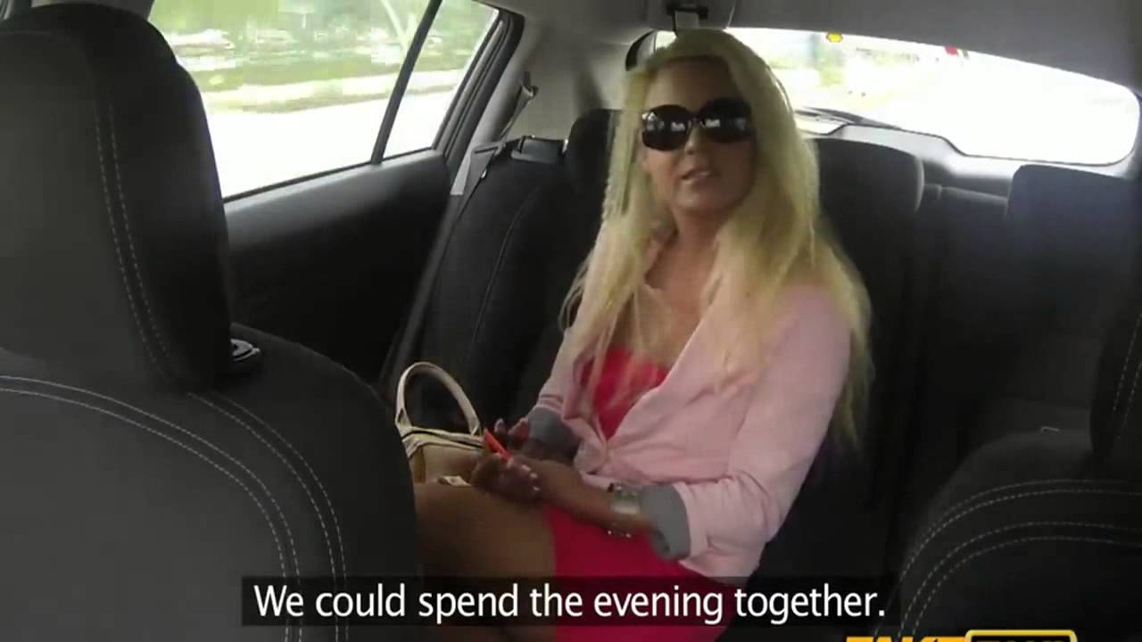 Fake Taxi Girls