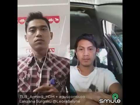 Smule Aceh Laksana Surgaku