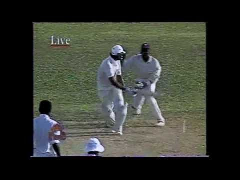 AMAZING WIN FOR PAKISTAN-Pakistan Tour of West Indies 1993 3