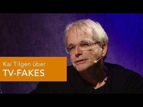 TV-Regisseur KAI TILGEN: