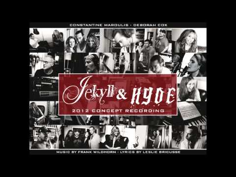 Jekyll and Hyde 2012 Concept Album- This is the Moment