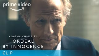 Ordeal By Innocence Season 1 - Clip: I Didn't Kill Her | Prime Video
