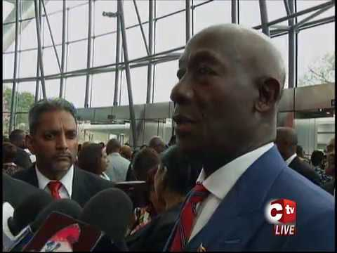 Prime Minister Dr Keith Rowley Is Stands By His Word