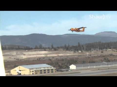 NAV Canada - Air Traffic Control