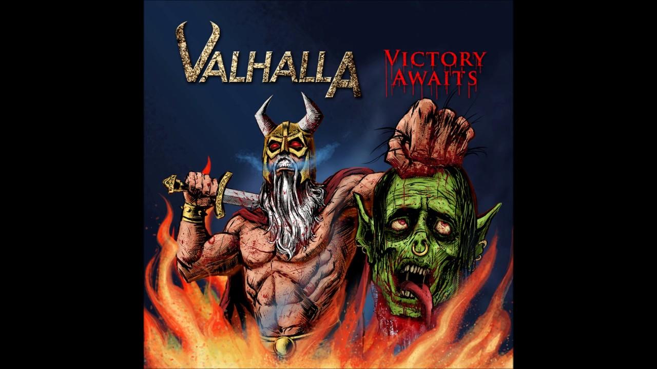 Valhalla - Art of Betrayal