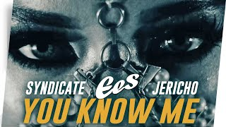 "EES - ""You Know Me"" feat. Syndicate & Jericho (official music video)"