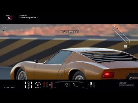 The Greatest Of Gt Sport Introducing The Rarest And The Most Expensive Cars Ps4 Pro Youtube