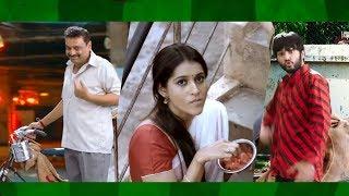 Guntur Talkies Trailer ll Sidhu ll Rashmi Gautam ll Shraddha Das