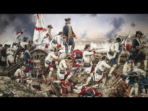 Bernardo de Gálvez y la Independencia de los Estados Unidos, mesa redonda