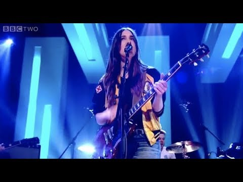 HAIM | Forever on Later... with Jools Holland 2013