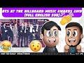 NSD REACT | BTS AT THE BILLBOARD AWARDS 2019 FULL ENGLISH SUB