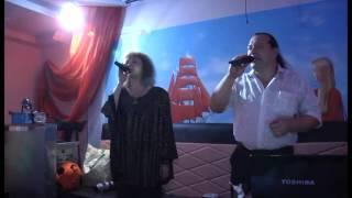 Алексей и Наталья поющие ведущие