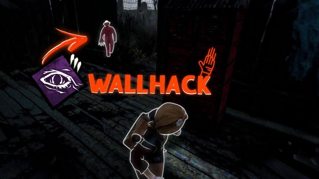 A Build De WALLHACK Contra O Freddy