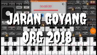Chords For Jaran Goyang Org 2018 Koplo
