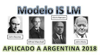 Analisis completo del Caso Argentino a traves del Modelo IS LM