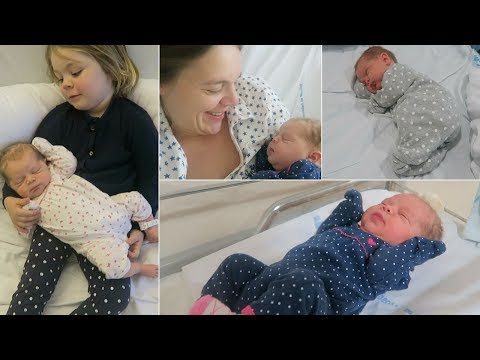 1-day-old-new-born-baby-|-hospital-stay-in-spain-after-giving-birth