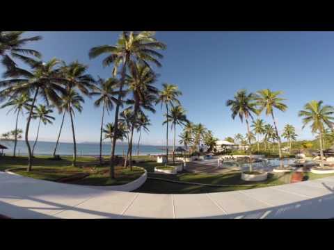 Fiji Sports Tour 2016
