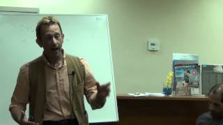 FREE NLP LECTURE: Energy Healing Psychic Self Defense and Beyond Part 1