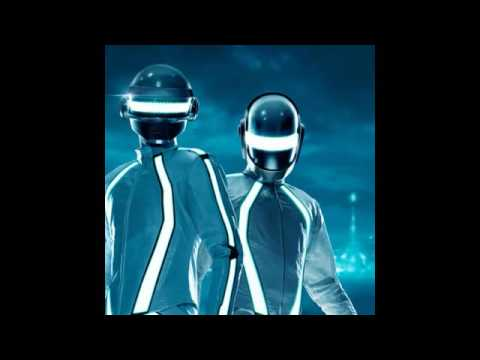 Daft Punk Ft Jay Z - Computerized (Cole Kero One remix)