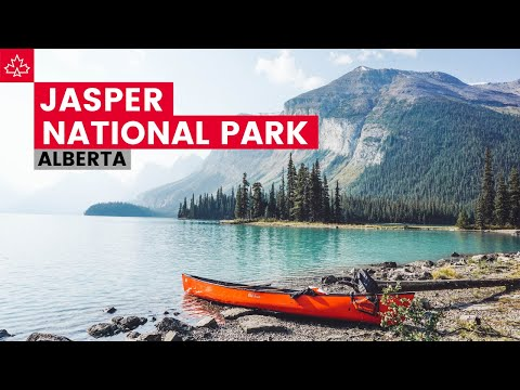 Things To Do In Jasper National Park, Alberta, Canada