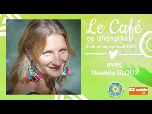 Noémie Gloux-symptothermie et cycle de la femme