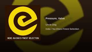 Pressure, Valve