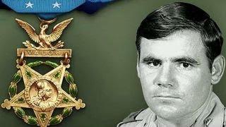 President Trump to award Medal of Honor to Vietnam vet