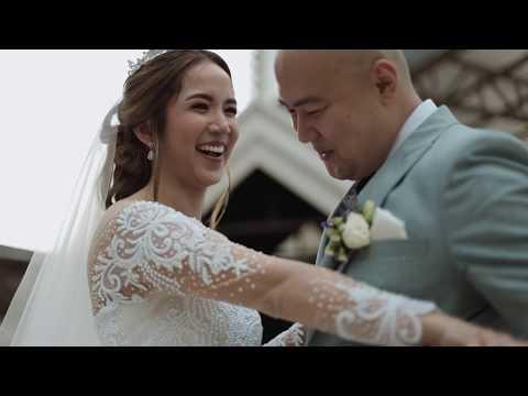 Nico & Darling: A Wedding at Sanctuario De San Jose