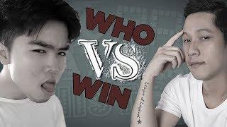 Minas và Thầy Giáo Ba dizz nhau cực gắt, Ai sẽ là người chiến thắng ?