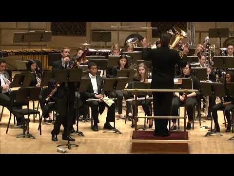 Ellen Taaffe Zwilich: Concerto for Bassoon