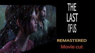 라스트 오브 어스 리마스터 무비컷 (Last Of Us Moviecut)