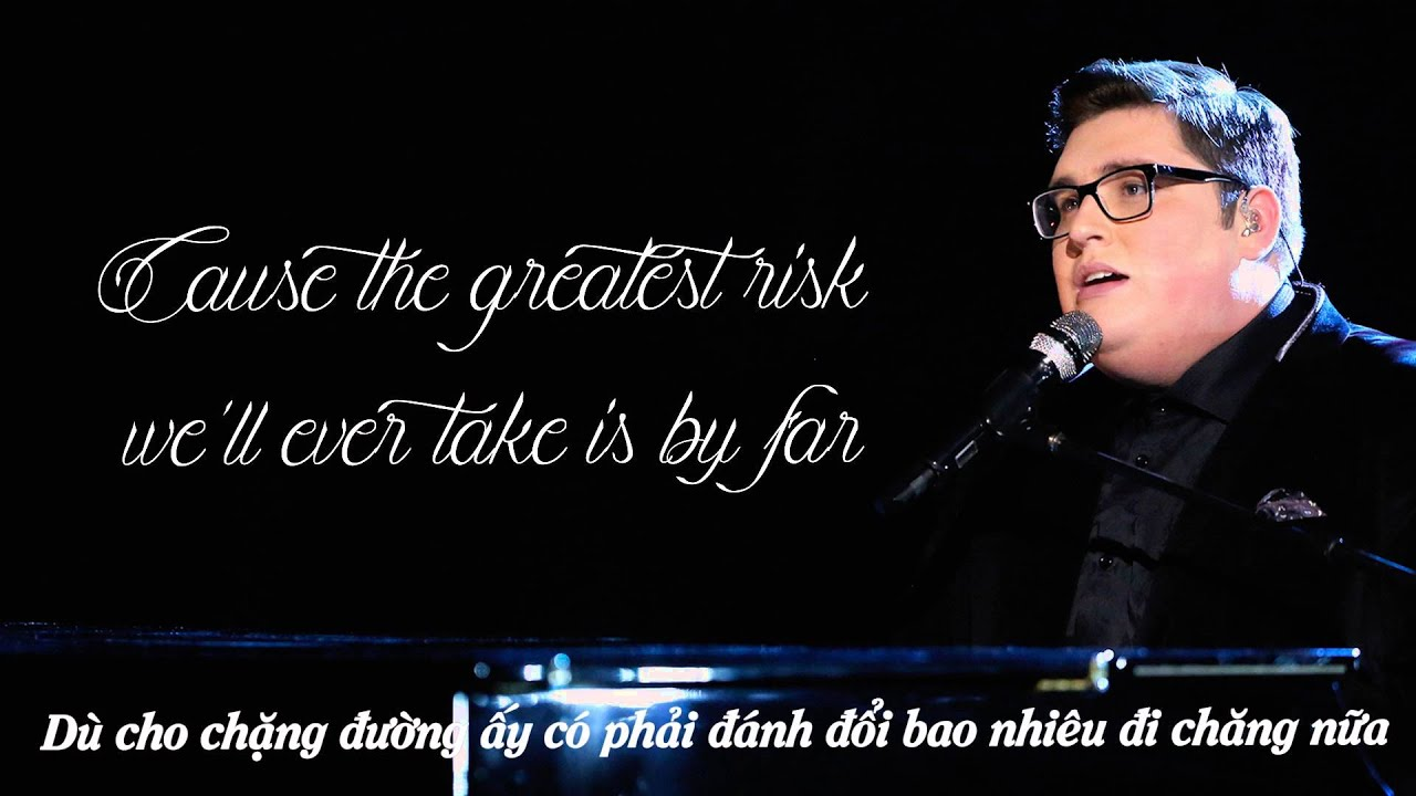 Lyrics + Vietsub] Stand In The Light - Jordan Smith - YouTube