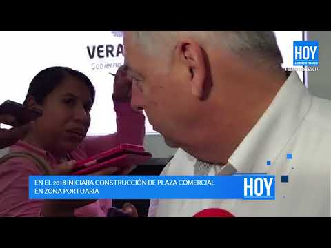 Noticias HOY Veracruz News 04/10/2017