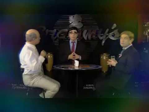 Óscar Arias vs Figueres