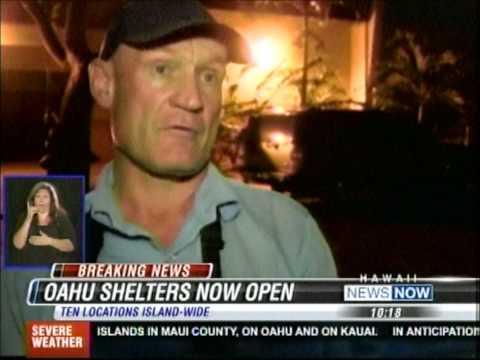 Hawaii News Now Hurricane 2014