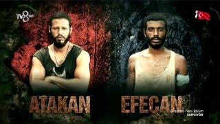 Survivor Kandırmacası (Efecan'ın Kol Bandı)