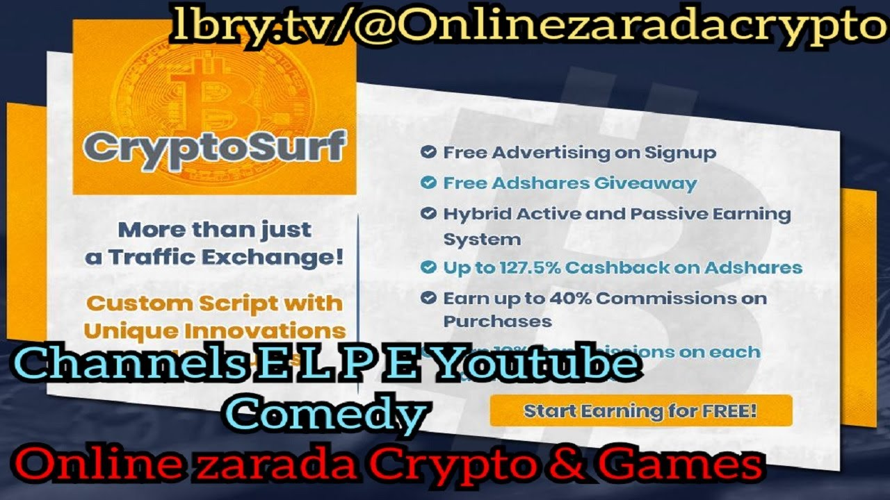 are youtube cryptocurrency giveaway real