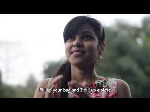 Shape of you | Ed Sheeran | IIT Roorkee | Lyrics