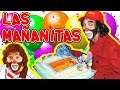 LAS MAÑANITAS CON CEPILLIN ( VIDEO OFICIAL HD )