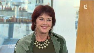 Portrait et interview d'Anny Duperey