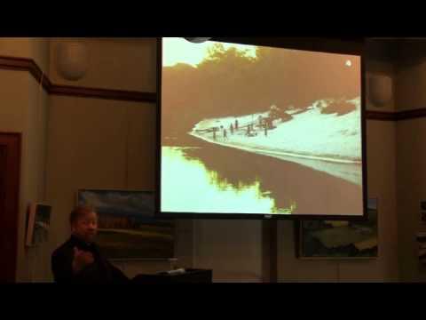Author Talks Daniel Everett