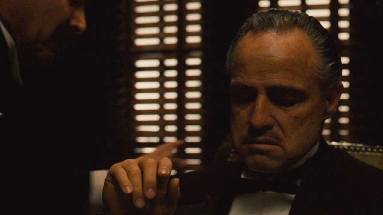 The Godfather Fan Made Music Video Hd Nino Rota Love Theme From The Godfather Youtube