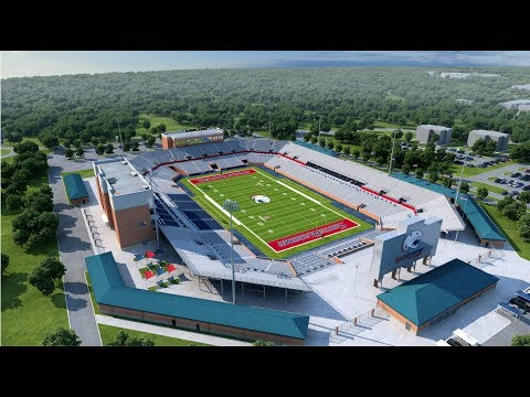 Mason - Jags Will Play First Game At New Stadium in 2020