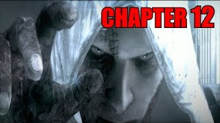 The Evil Within Walkthrough Chapter 12 - The Ride No Damage / All Collectibles (PS4)
